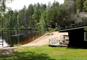Seljes Camping