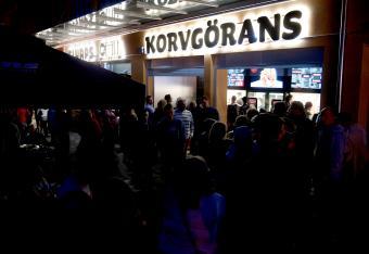 Korv-Görans